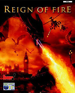Reign of Fire (video game)