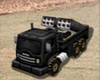 Company Iron Storm Icon
