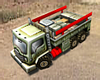 Chinese Supply Truck Icon
