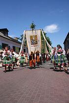 2007 Corpus Christi in Lowicz
