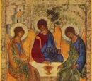 Eastern Orthodox Christian theology
