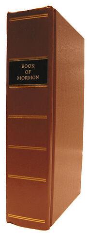 File:Book of Mormon 1830 edition reprint.jpg