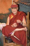Dalai Lama 1471 Luca Galuzzi 2007