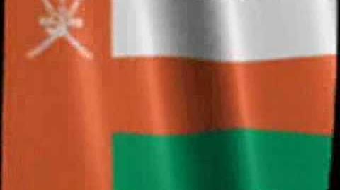 Anthem Oman