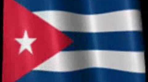Anthem Cuba