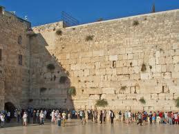 Western wall!!