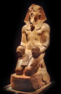 AmenhotepII