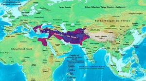 Alexander-Empire 323bc