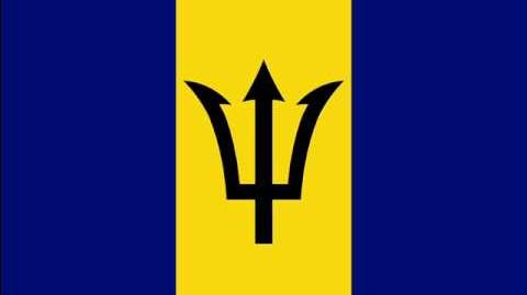 NATIONAL ANTHEM OF BARBADOS