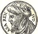 Asa of Judah