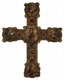 Meister des Reliquienkreuzes von Cosenza 002