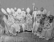 Al Quds Patriarch