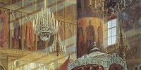 Philip II, Metropolitan of Moscow