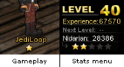 Nidarian Points