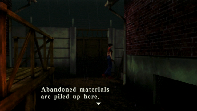 File:Resident Evil CODE Veronica - passage in front of prisoner building - examines 01-1.png