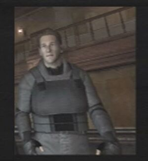 Conrad | Resident Evil Wiki | Fandom powered by Wikia
