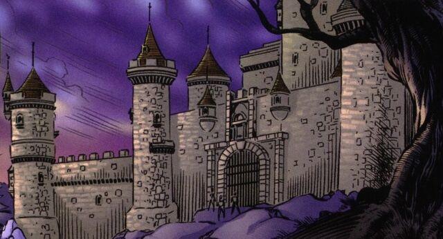 File:Queck Castle exterior 1.jpg