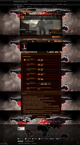 File:Resident Evil Net - Revelations 2 - Invasion of the Huge Creatures No 14 webpage - 5-4-2016.png