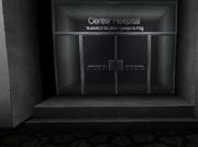 Center hospetal