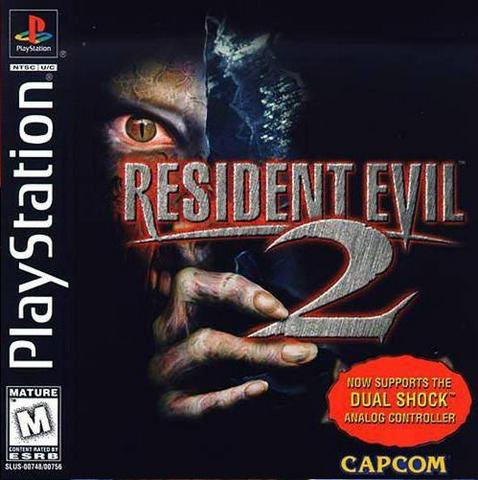 File:Resident Evil 2 DualShock Ver North America.png