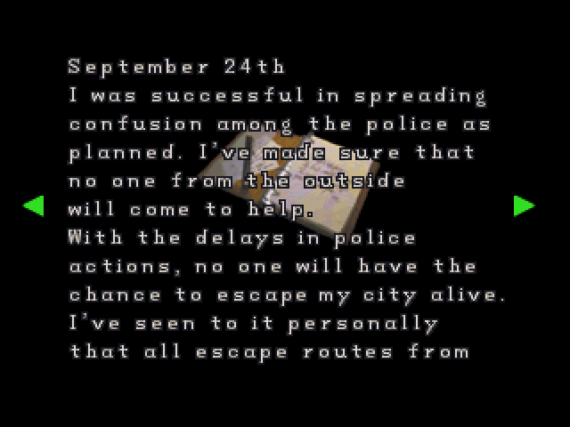 File:RE2 Chief's diary 03.png