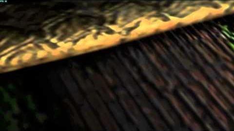 Resident Evil The Umbrella Chronicles all cutscenes - Nightmare 2 scene 2
