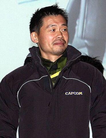 File:Keiji Inafune 2007.jpg