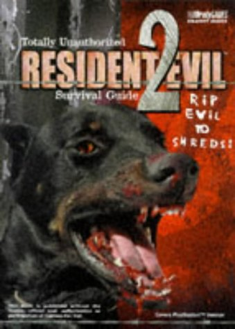 File:Totally Unauthorized Guide to Resident Evil 2 - front cover.jpg