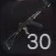 Assault Rifle RN icon
