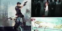 Resident Evil 7 (Idea Cancelada)