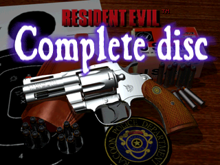 File:Biohazard Complete - English Title.png