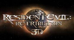 Retribution logo official