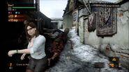 Revelations 2 Raid Mode - Gina gameplay 5