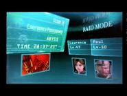 Raid screen 2