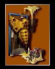 CLUB96 Giant Moth