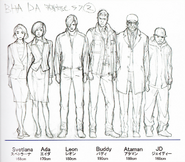 Damnation height chart 1