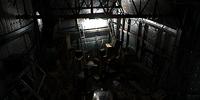Flooded Storeroom