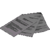 Resident Evil 2 and 3 - File (packet of papers)