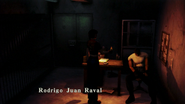 Resident Evil CODE Veronica - Prisoner management office - examines 06-5