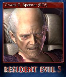 File:Resident Evil 5 Biohazard 5 Card 7.png