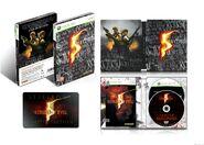 RE5 Xbox360 Pal