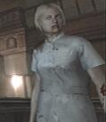 Zombie elena 1