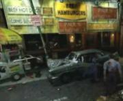 Paul's Burger Shop