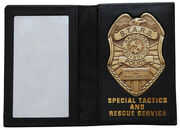 HCG - STARS Badge 1