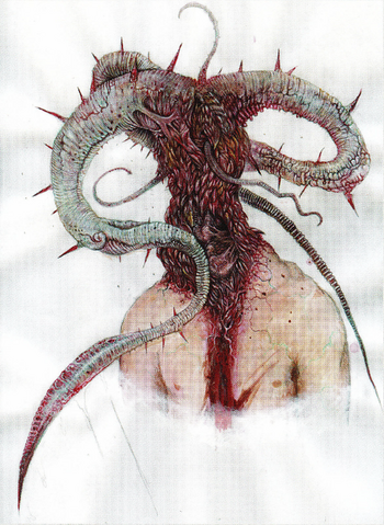 File:Ganado concept art - Damnation.png