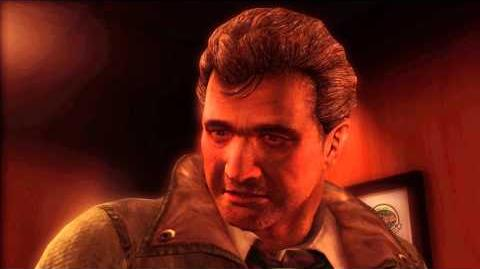 Resident Evil Revelations all cutscenes Episode 6-2 ending