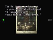 Clock tower postcard (Danskyl7) (4)