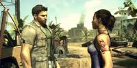 Chapter 1-1 (Resident Evil 5)