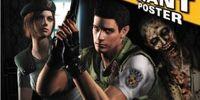 Resident Evil (guide book)