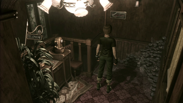 File:RE0HD T-Shirts Shadow of Fear 02.png